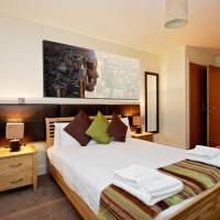 Hotel Pictures: Staycity Aparthotels Arcadian Centre, Birmingham