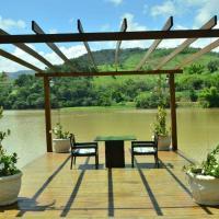 Hotel Pictures: Sitio Recanto dos Peixes, Alberto Tôrres