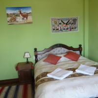 Hotellikuvia: Hostal Puerto Yumani, Isla de Sol