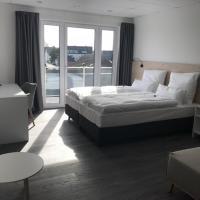 Hotel Pictures: Hotel an der Burgschänke, Alpen