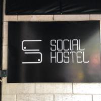 Fotos de l'hotel: Social Hostel, Rio de Janeiro