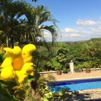 Hotel Pictures: EcoHomes Outside Jaco, San Jerónimo
