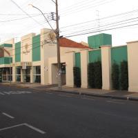 Hotel Pictures: Perola Verde Hotel, Birigui