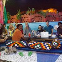 Hotel Pictures: Dylan Cafe And Guest House, Jodhpur