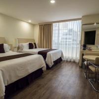 Hotelbilder: Hotel Century Zona Rosa, Mexiko-Stadt