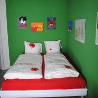 Hotel Pictures: B&B Janine Sigrist, Steffisburg