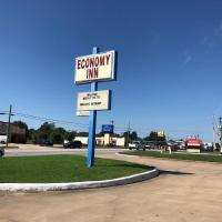 Hotellikuvia: Economy Inn, Springdale