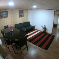 Hotel Pictures: cabañas doce74, Valdivia