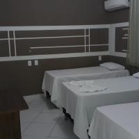Hotel Pictures: Pousada Rebeca, Irecê