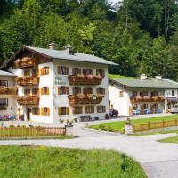 Hotel Pictures: Gästehaus Achental, Berchtesgaden