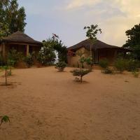 Φωτογραφίες: Sarahma Lodge Simal, Fimela