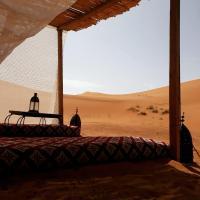 Fotos de l'hotel: Youssef & Camel Trek Camp, Merzouga