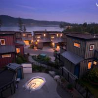 Hotel Pictures: Sooke Harbour Resort and Marina, Sooke