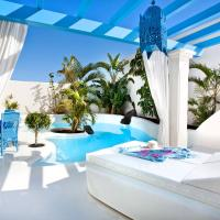 Greek Villa (From 1 to 2 Persons)