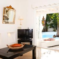 Bali Villa (From 1 to 2 Persons)