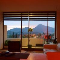 Fotos do Hotel: Camino La Cumbre, Santiago