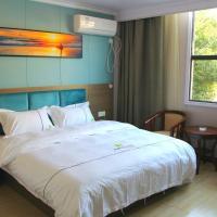 Hotel Pictures: Shangdu Boutique Hotel (Nancheng Branch), Xishui