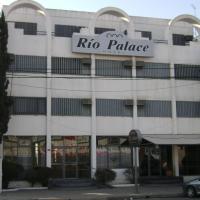 Hotelbilleder: Rio Palace Hotel, Río Cuarto
