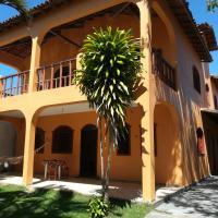 Hotel Pictures: Apartamentos Sinto em Casa, Anchieta