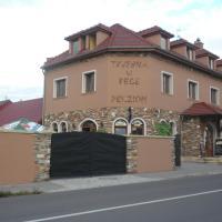 Hotel Pictures: Penzion No. 1, Olomouc