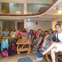 Hotel Pictures: Aung Tha Pyay Hotel, Yangon