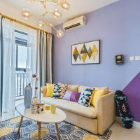Zdjęcia hotelu: Zhuhai Xiangjiang·Locals Apartment·Gongbei Port·00125550 Locals Apartment 00125550, Zhuhai