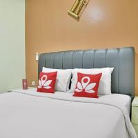 Hotel Pictures: ZEN Rooms Sukasari Gegerkalong, Bandung