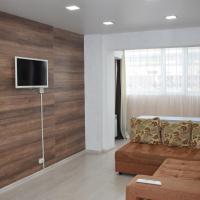 Hotellbilder: Apartment on Manshuk Mametovoi 21, Aqtöbe