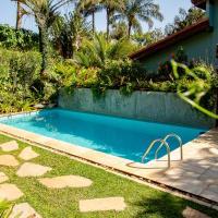 Hotel Pictures: Casa em condominio, Pauba