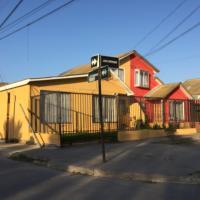 Fotografie hotelů: Casa Ana María, Coquimbo