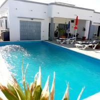 ホテル写真: Popenguine - Villa Jean, Poponguine