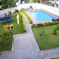 Hotelfoto's: Persia luxury apartments, Accra