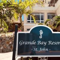 Fotografie hotelů: Grande Bay, Cruz Bay