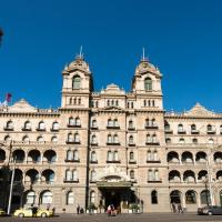 Fotos del hotel: The Hotel Windsor, Melbourne