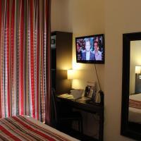 Two-Bedroom Queen Room