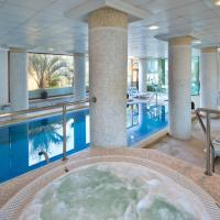 Special Offer - Double or Twin Room with Spa