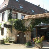 Hotel Pictures: Auberge Le Biblenhof, Soultz-les-Bains
