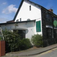 Hotel Pictures: The Horseshoe Guesthouse, Rhayader