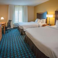 Hotelbilder: Fairfield Inn & Suites Orange Beach, Orange Beach