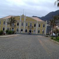 Hotelbilleder: Casa Amarela, Ponta do Sol