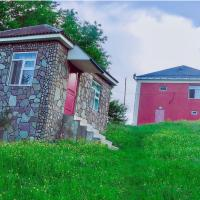 Fotografie hotelů: Ceyranbulaq, Quba