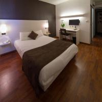 Hotel Pictures: Hôtel des Etats-Unis, Toulouse