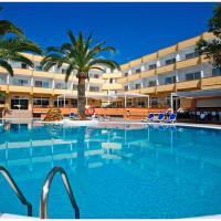 Hotel Pictures: Hotel Spa Sagitario Playa, Cala Blanca