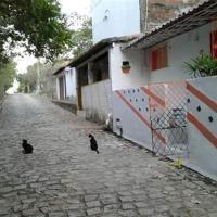 Hotel Pictures: Casa peq mobiliada Pium prox Praia Cotovelo, Parnamirim