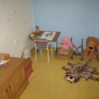Two-Bedroom Apartment - Ground Floor