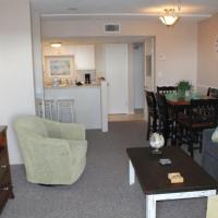 Zdjęcia hotelu: Sugar Beach 331 Condo, Gulf Shores