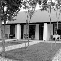 Zdjęcia hotelu: Hanlo Estate, Woodlands