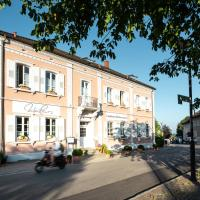 Hotel Pictures: Landhotel & Restaurant Walsers, Efringen-Kirchen