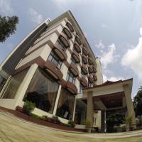 Hotel Pictures: Virati Hotel, Yangon