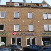 Hotel Pictures: Hotel Le Camelia, Saint-Hubert